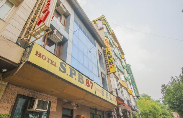 фото отеля Hotel SPB 87 изображение №1