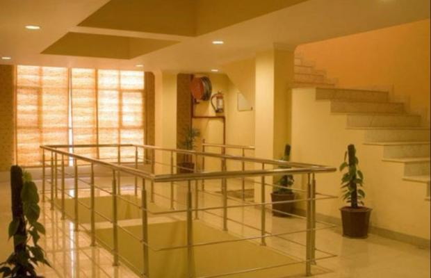 фотографии отеля Hotel Hanuwant Palace изображение №7
