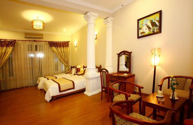 фотографии отеля Bodega Hotel изображение №19