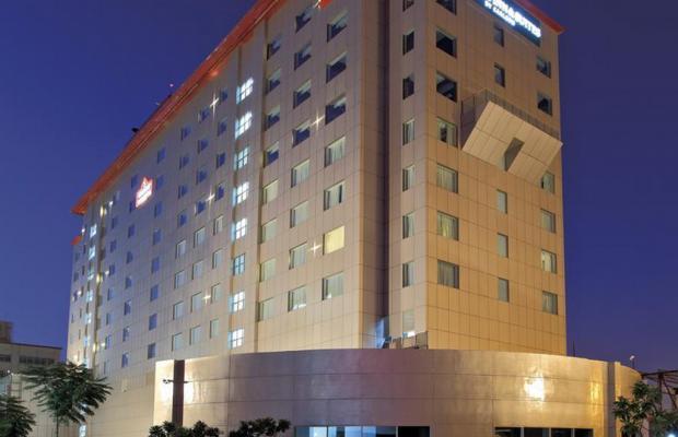 фотографии Country Inn & Suites By Carlson - Gurgaon, Udyog Vihar изображение №20