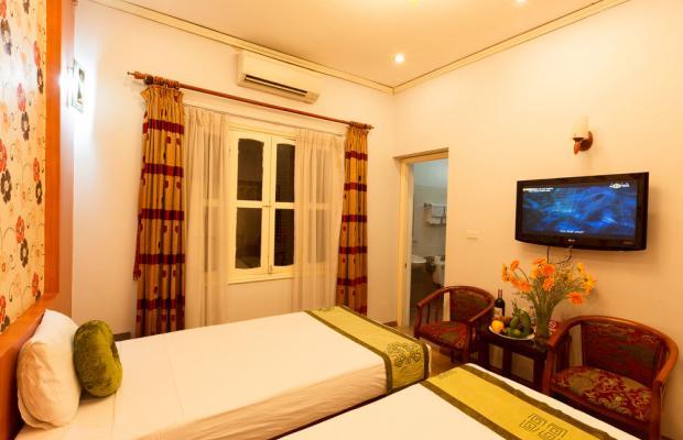 фотографии отеля Golden Orchid Hotel изображение №11