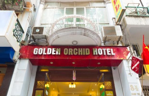 фото отеля Golden Orchid Hotel изображение №1