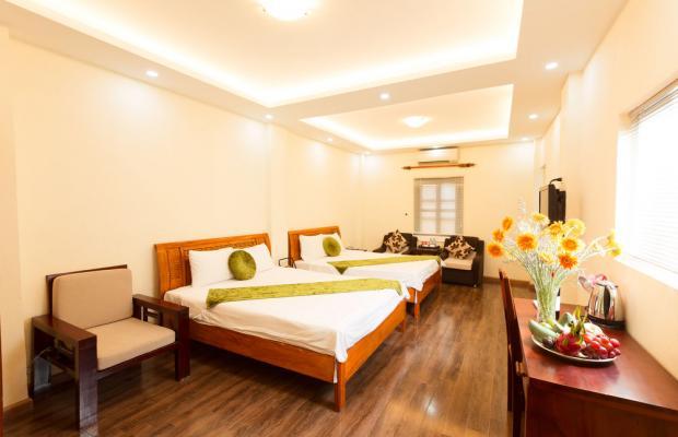 фото Golden Orchid Hotel изображение №2