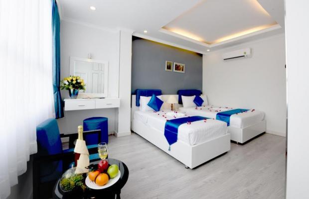 фотографии Blessing Central Hotel Saigon (ex. Blessing 2 hotel Saigon) изображение №20
