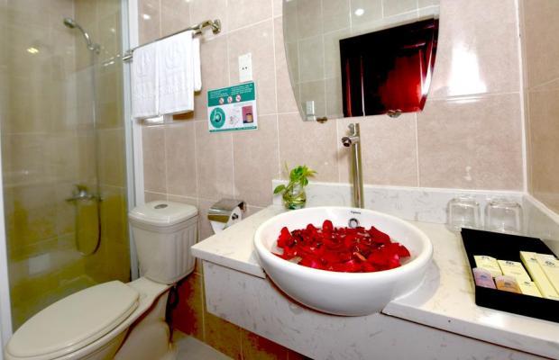 фотографии отеля Blessing Central Hotel Saigon (ex. Blessing 2 hotel Saigon) изображение №11