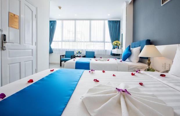 фотографии Blessing Central Hotel Saigon (ex. Blessing 2 hotel Saigon) изображение №8