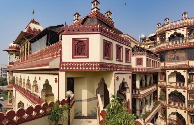 фотографии Hotel Umaid Bhawan изображение №52