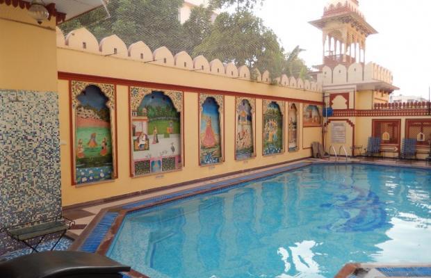 фотографии Hotel Umaid Bhawan изображение №4