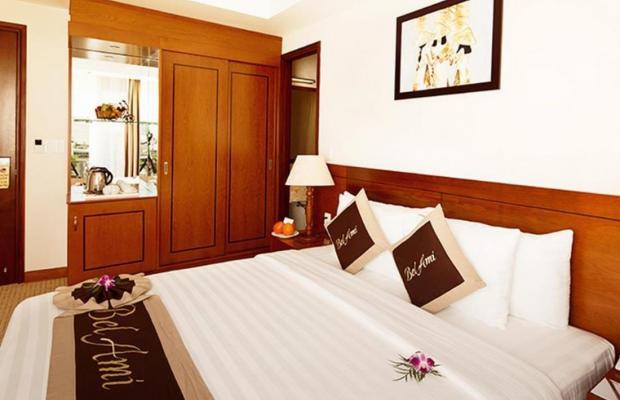фото отеля TTC Hotel Deluxe Tan Binh (ex. Belami Hotel) изображение №21