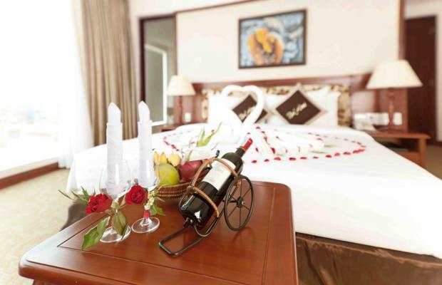 фото TTC Hotel Deluxe Tan Binh (ex. Belami Hotel) изображение №14