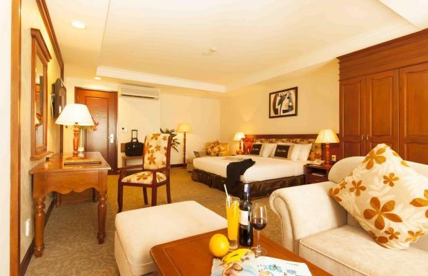 фото TTC Hotel Deluxe Tan Binh (ex. Belami Hotel) изображение №10