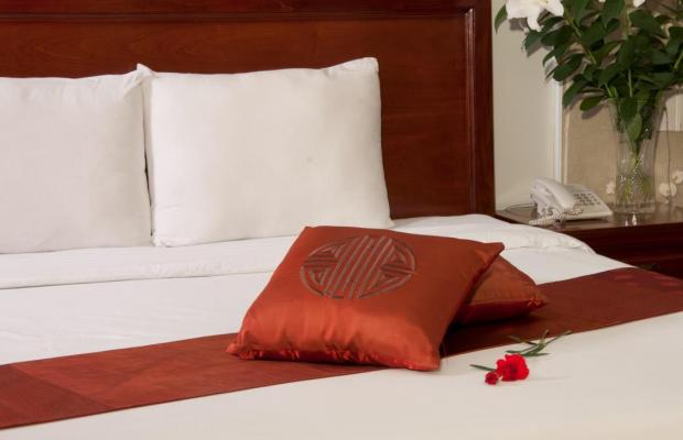 фотографии White Lotus Hotel изображение №32