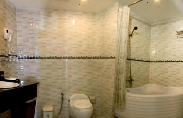 фотографии отеля White Lotus Hotel изображение №31