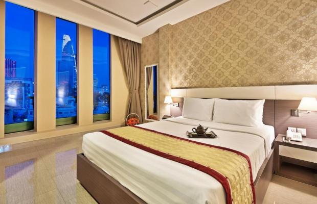 фотографии Hong Vina Hotel изображение №16