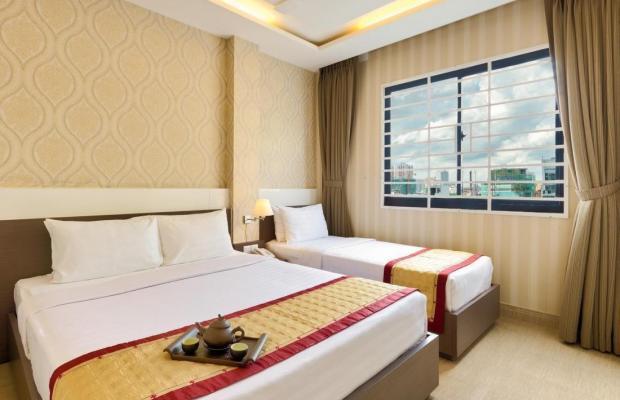 фото Hong Vina Hotel изображение №14
