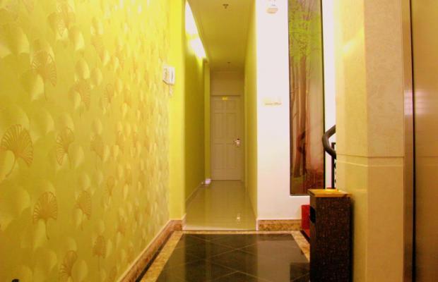 фотографии отеля Hong Vina Hotel изображение №11