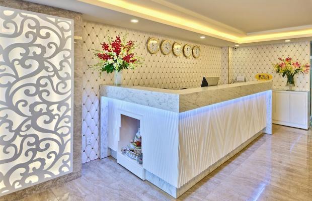 фотографии отеля Hong Vina Hotel изображение №3