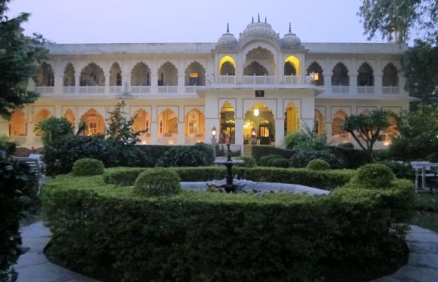 фотографии Bissau Palace изображение №80