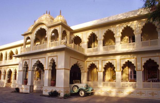 фото отеля Bissau Palace изображение №45