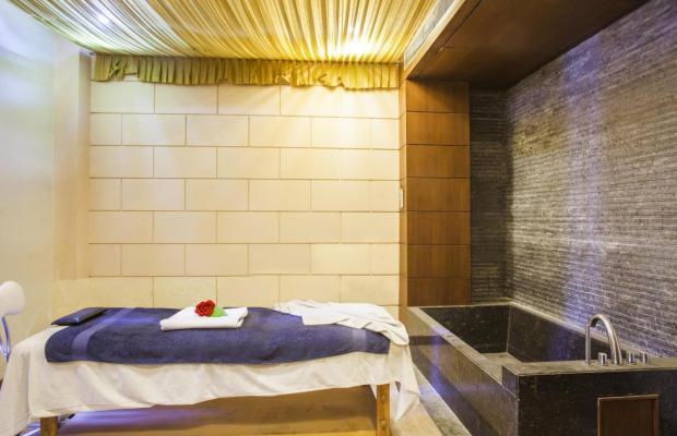 фотографии отеля Cambay Grand Kukas (ex. Cambay Spa & Resort Kukas) изображение №7