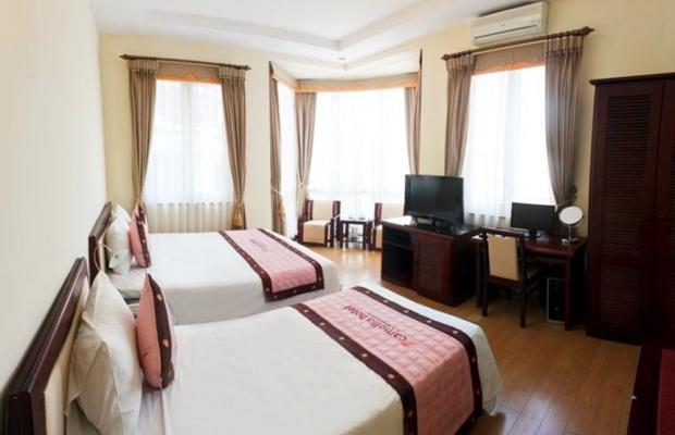 фотографии Camellia 4 Hotel изображение №24