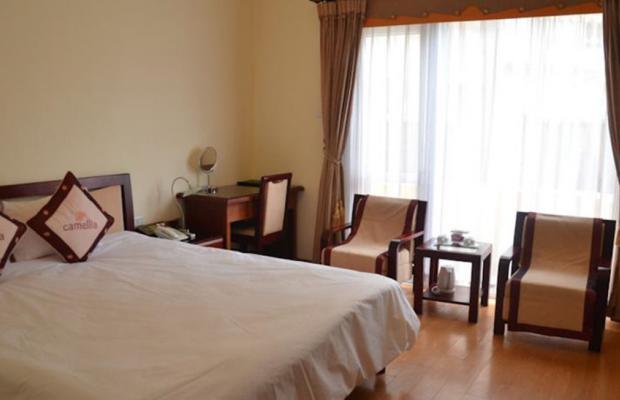 фотографии отеля Camellia 4 Hotel изображение №7