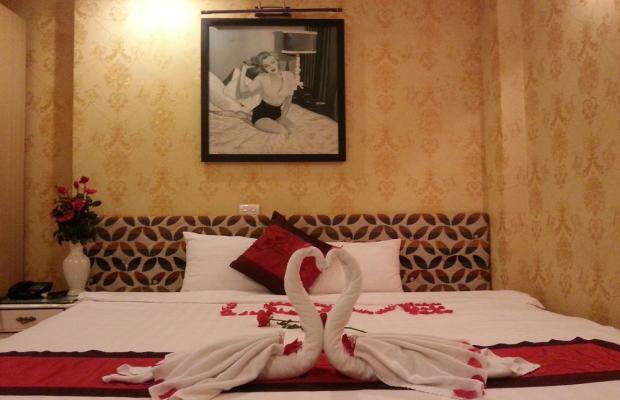 фотографии отеля Hanoi Asia Star изображение №7