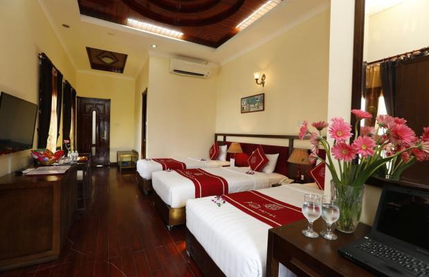 фото Hanoi Posh Hotel изображение №22