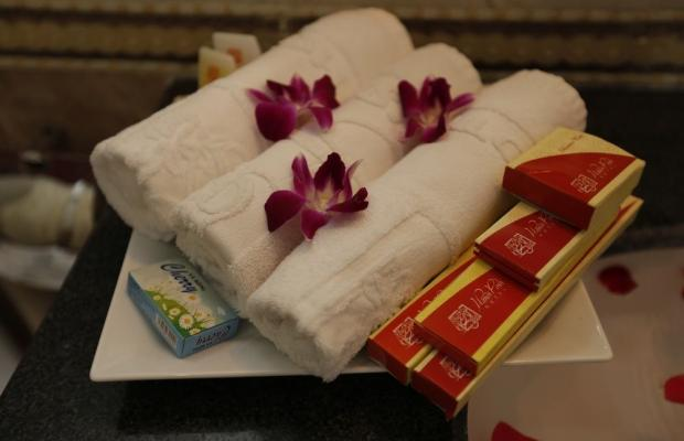 фото отеля Hanoi Posh Hotel изображение №21