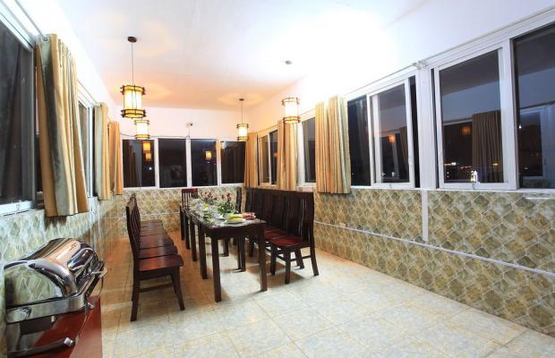 фото отеля Luxury Hotel изображение №33