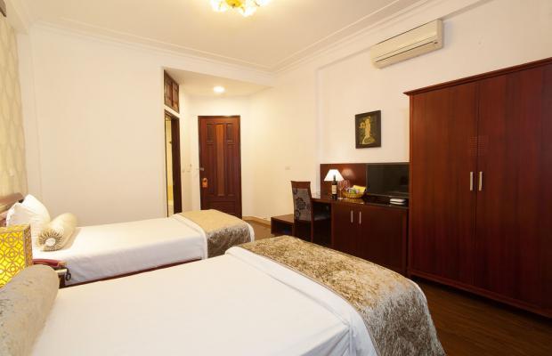 фото Luxury Hotel изображение №18
