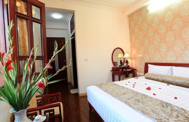 фото отеля Luxury Hotel изображение №17