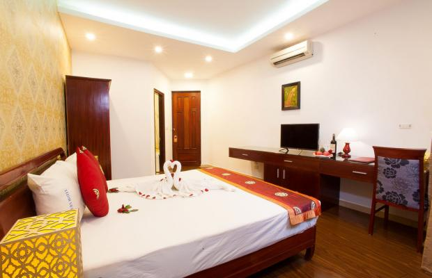 фото Luxury Hotel изображение №10