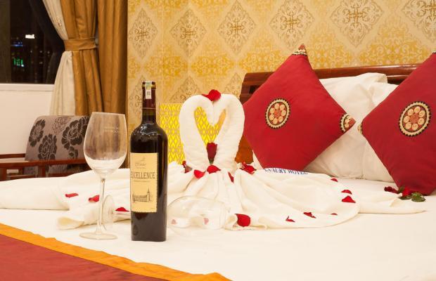 фотографии Luxury Hotel изображение №8