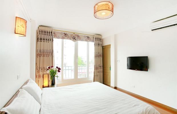 фото Especen Hotel изображение №22