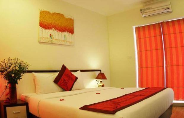 фото отеля Hanoi Serenity Hotel 2 изображение №17