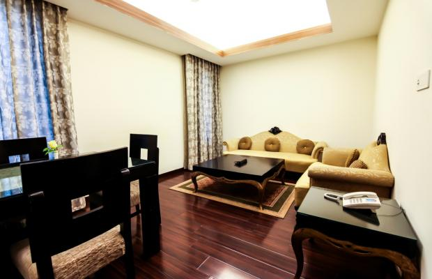 фотографии отеля Grand Mumtaz Srinagar изображение №7