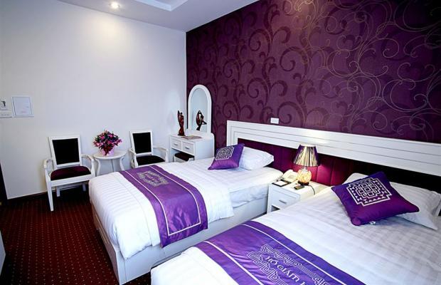 фото Ho Giam Hotel изображение №26
