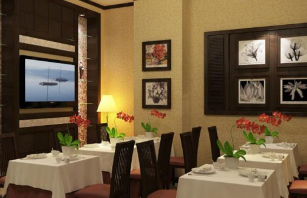 фотографии отеля Hanoi Graceful Hotel изображение №7