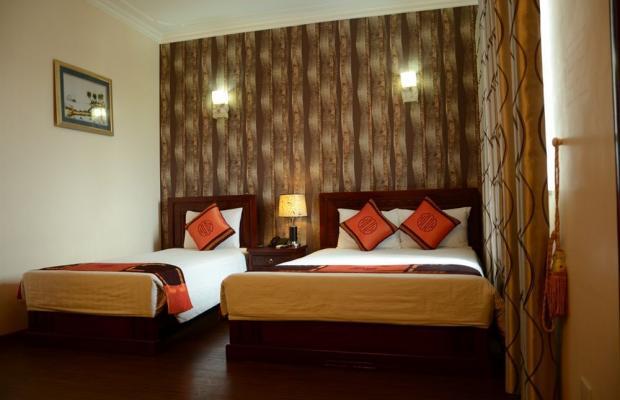 фото отеля Hanoi Serendipity Hotel изображение №25