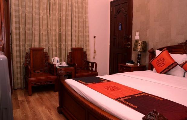 фотографии отеля Hanoi Serendipity Hotel изображение №23