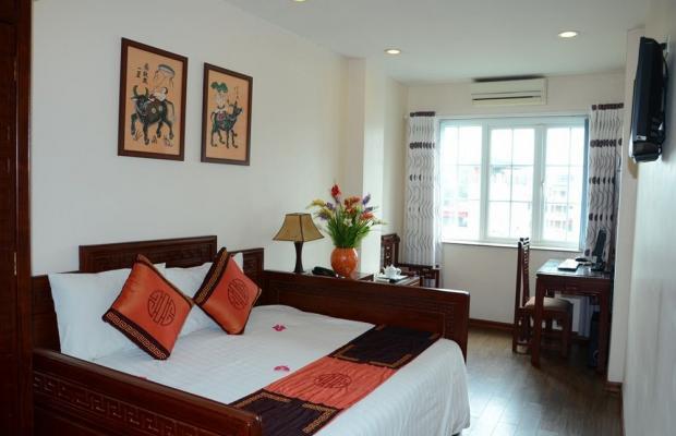 фото отеля Hanoi Serendipity Hotel изображение №21