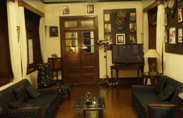 фотографии отеля Woodville Palace изображение №23