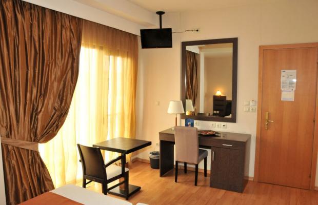 фотографии отеля Avra Hotel изображение №23