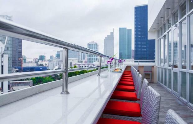 фото отеля Signature Saigon Hotel изображение №9