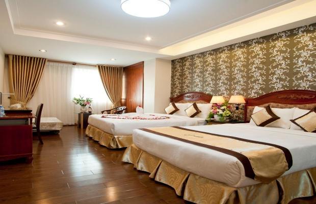 фотографии Signature Saigon Hotel изображение №8