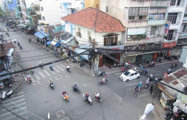 фотографии AVA Saigon 2 Hotel изображение №40
