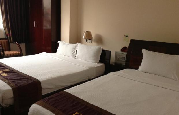 фотографии отеля AVA Saigon 2 Hotel изображение №15