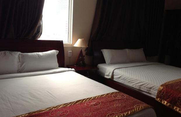 фото AVA Saigon 2 Hotel изображение №6