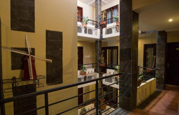 фото отеля Minh Chau Hotel изображение №17
